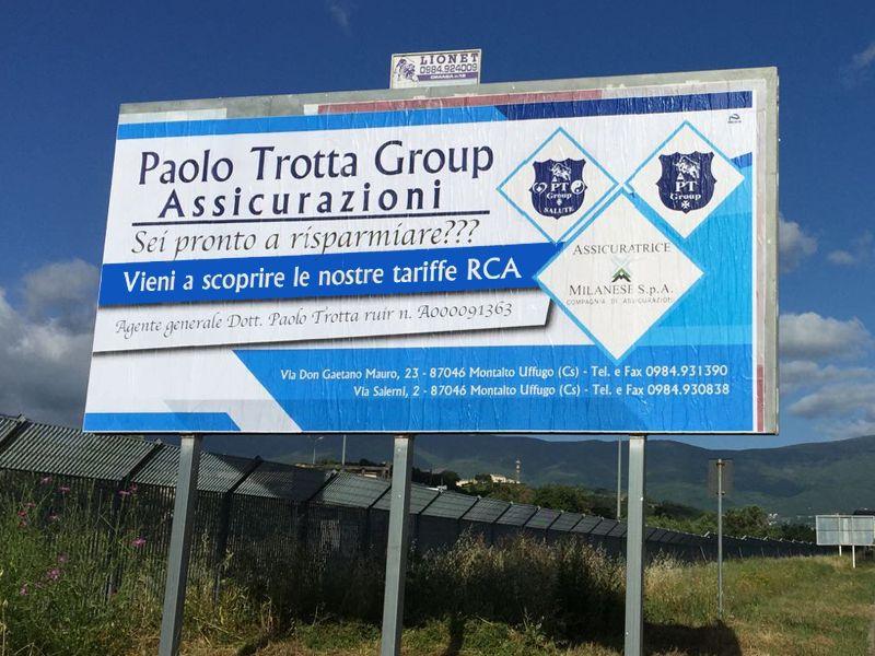Scopri le tariffe RCA - Paolo Trotta Group