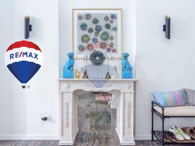 remax enterprise trilocale viale xx settembre giardino pubblico appartamento finemente arredato
