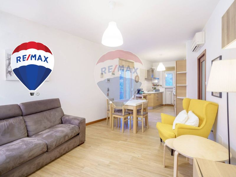 REMAX ENTERPRISE vende quadrilocale via fabio severo – appartamento universita degli studi