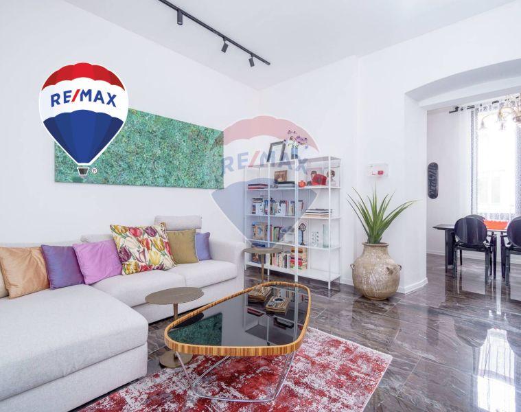 REMAX ENTERPRISE offerta appartamento centralissimo via paduina ristrutturato ampio