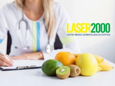 offerta biologa nutrizionista promozione consulenza biologa nutrizionista centro laser 2000
