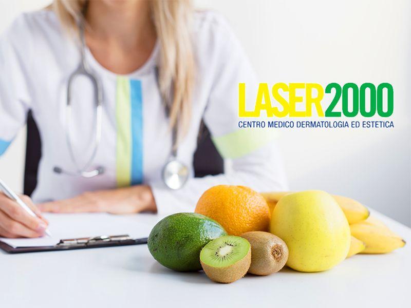 Offerta Biologa Nutrizionista - Promozione Consulenza Biologa Nutrizionista - Centro Laser 2000