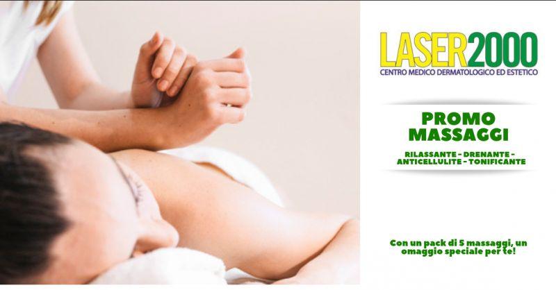 offerta massaggio rilassante cosenza - promozione massaggio drenante cosenza - massaggio rende