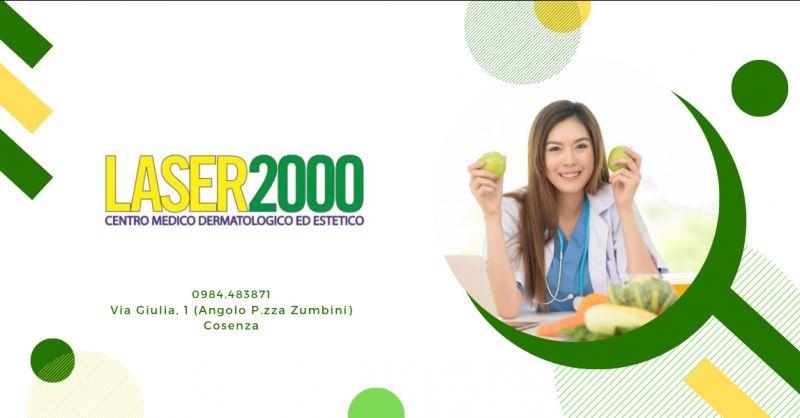 Offerta visita dietista cosenza - offerta dieta personalizzata cosenza - nutrizionista cosenza