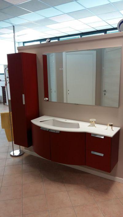 offerta promozione occasione mobile completo bagno edil ceramiche beretta bergamo