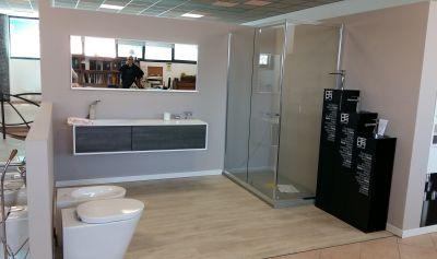 offerta mobile bagno promozione box doccia edil ceramiche beretta bergamo