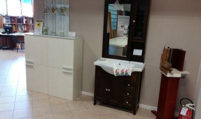 offerta mobile bagno promozione mobile bagno edil ceramiche beretta bergamo