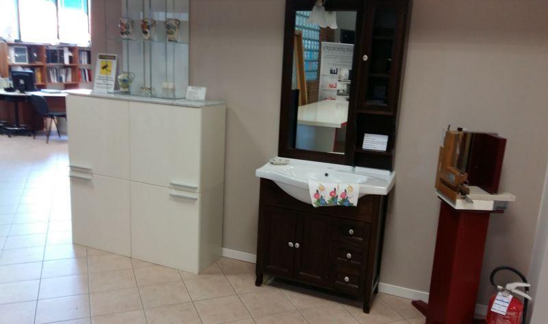 Offerta mobile bagno-Promozione mobile bagno-edil ceramiche beretta-bergamo