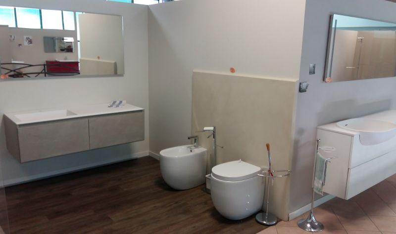 Offerta mobile bagno orlandi promozione sanitari edil for Offerta sanitari bagno