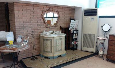 offerta mobile bagno promozione amargos edil ceramiche beretta bergamo