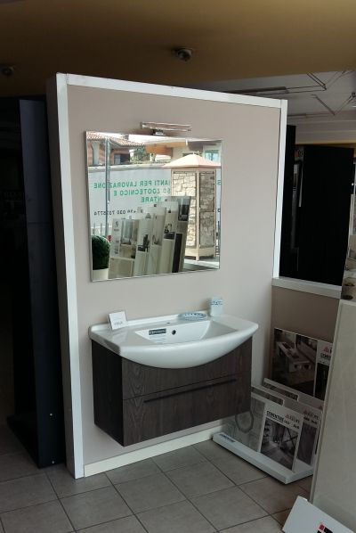 offerta mobile bagno promozione mobile bagno monoblocco edil ceramiche beretta bergamo