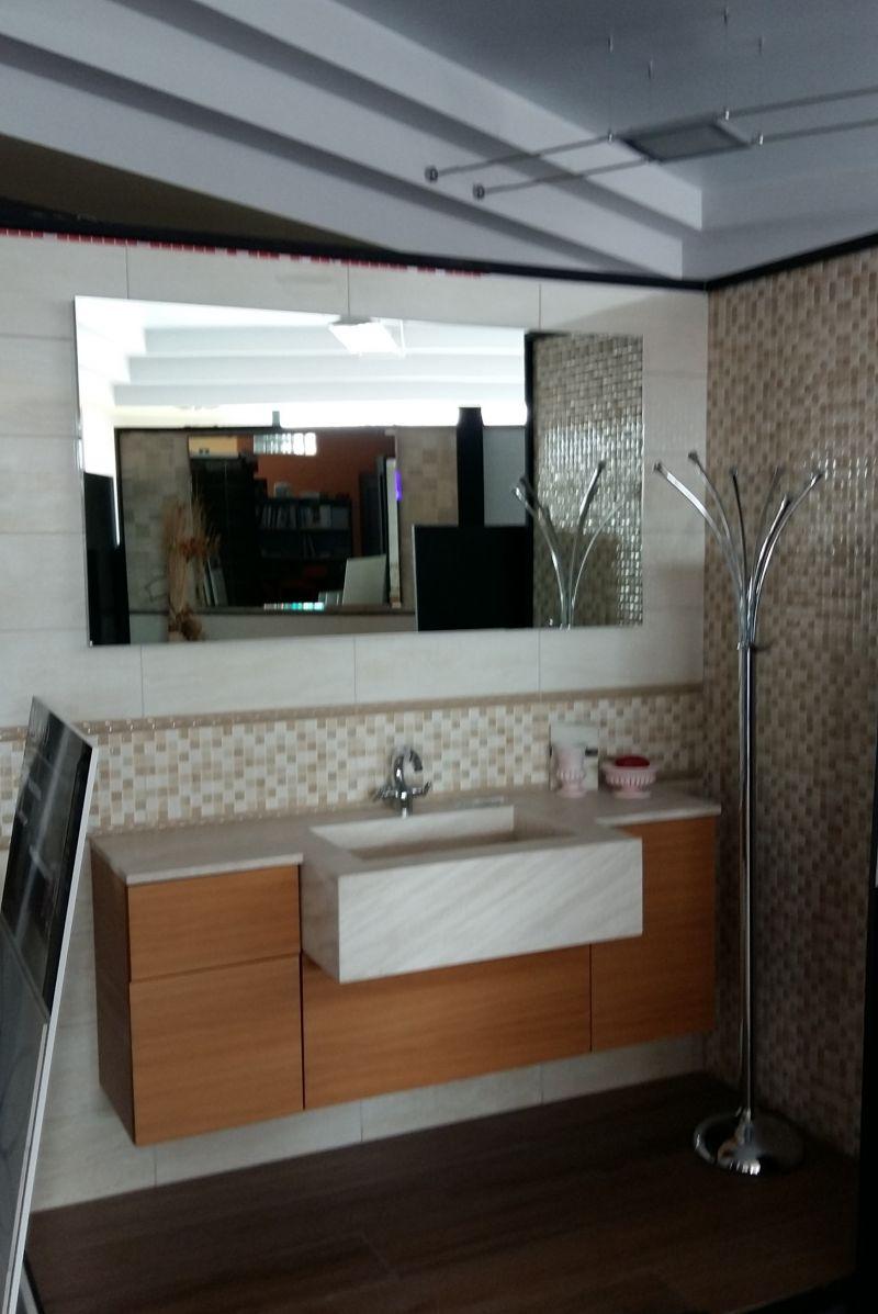 Offerta mobile bagno-Promozione Canaletto-edil ceramiche beretta-bergamo