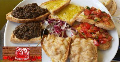 promozione bistecca alla fiorentina bar dellorso offerta cucina toscana