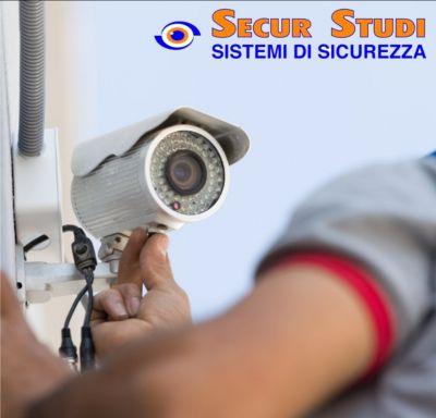 offerta impianti di sicurezza promozione videosorveglianza