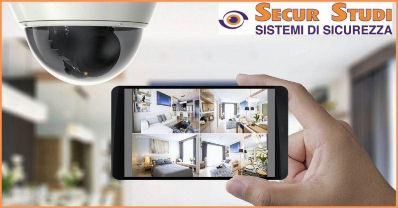 offerta sistemi di sicurezza e videosorveglianza Siena - SECUR STUDI