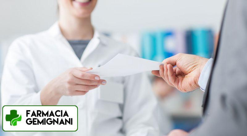 Offerta farmacia prenotazione esami cup La Spezia – Promozione farmacia test genetici La Spezia