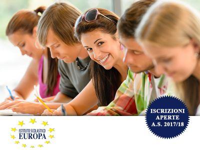 offerta corsi recupero anni scolatici promozione recupero anni scolastici istituto europa