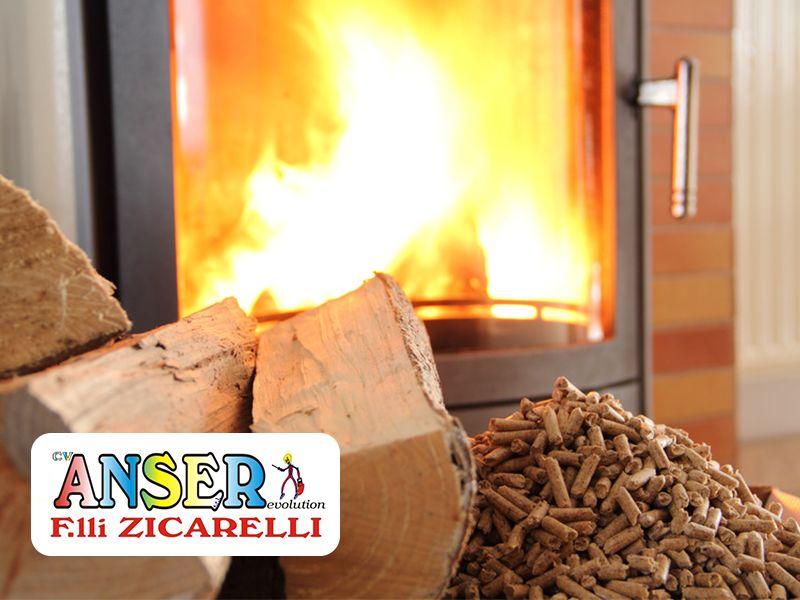 Offerta Prodotti Riscaldamento Casa - Occasione Accessori Riscaldamento Casa - CV Anser