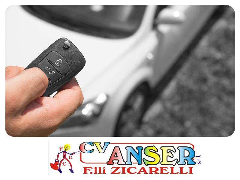 offerta duplicazioni chiavi auto originali - servizio duplicazione telecomando auto