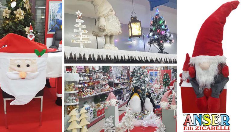 Offerta decorazioni natalizie Cosenza – Promozione addobbi e illuminazioni natalizie Paola