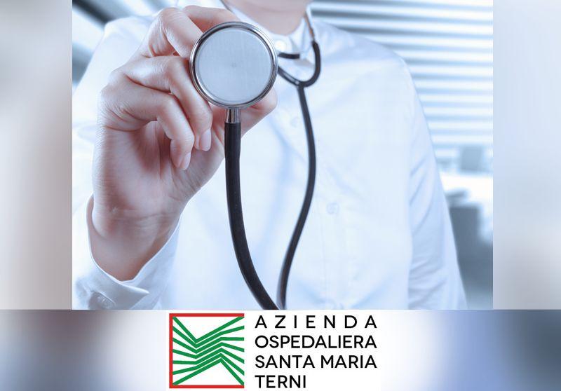prenotazione visite ospedale - prenotazioni cup ospedale - santa maria terni