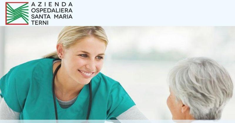 offerta attivazione ortogeriatria anziani - occasione servizio ospedale Terni