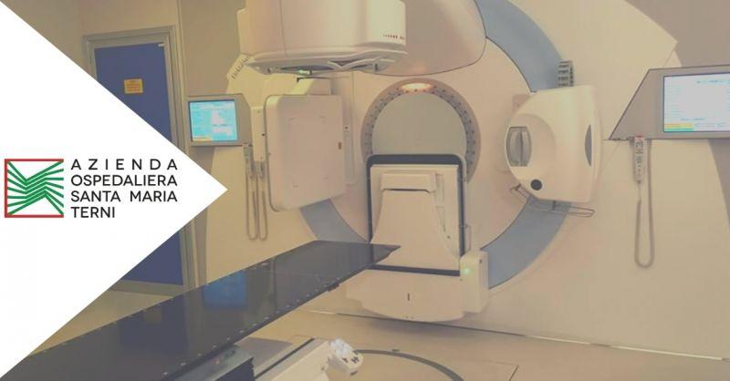 Offerta acceleratore lineare innovativo - occasione radioterapia oncologica Terni