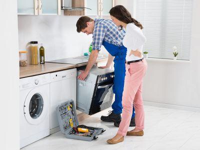 offerta riparazione elettrodomestici promozione assistenza elettrodomestici de luca service