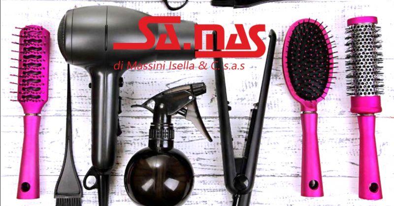SA.MAS offerta prodotti per parrucchieri - occasione phon asciugacapelli professionali Piacenza