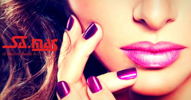 SA.MAS offerta vendita arredamenti per parrucchieri - occasione arredo per centri estetici