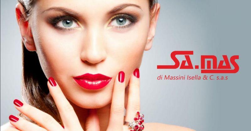SA.MAS offerta articoli per parrucchieri - occasione fornitura per centri estetici a Piacenza