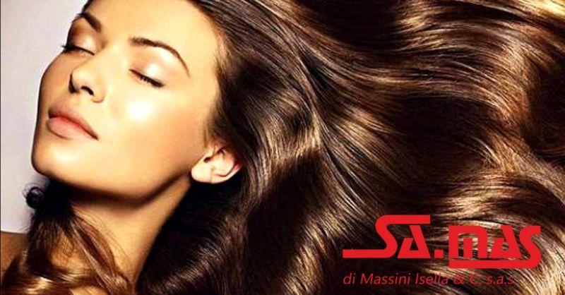 SA.MAS offerta vendita parrucche per alopecia - occasione parrucche colori naturali a Piacenza