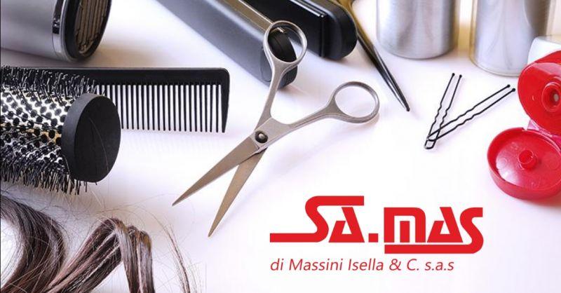 SA.MAS offerta vendita arredi per saloni di bellezza - occasione arredo per parrucchieri