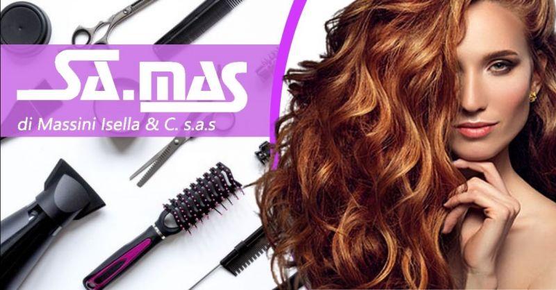 Offerta attrezzature prodotti professionali per parrucchieri - Occasione fornitura articoli per parrucchieri Piacenza