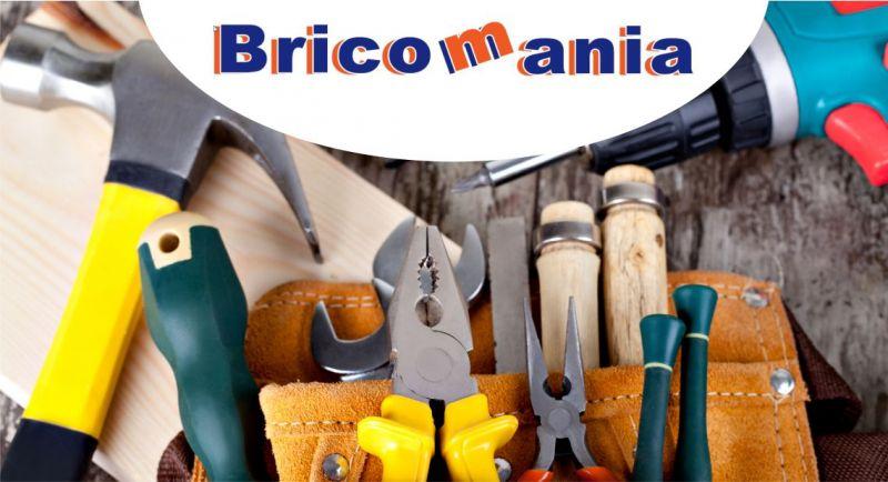 Scopri tutte le promozione sugli articoli per il fai da te, bricolage, giardino e molto altro!