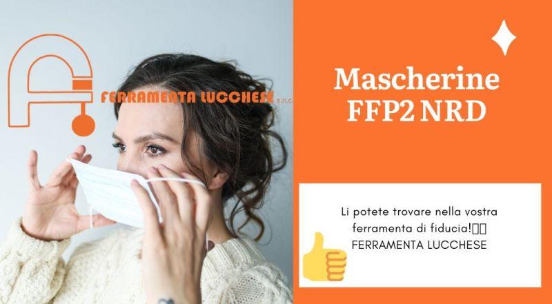 Vendita MASCHERINE FFP2 NRD a Pordenone – Occasione mascherine per covid a Pordenone