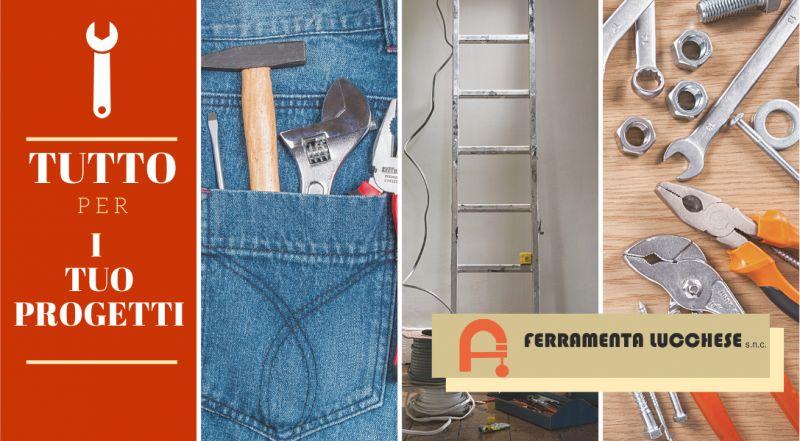 Offerta ferramenta con forniture professionali e industriali a Pordenone – occasione tutto per il fai da te a Pordenone