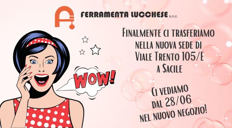 Offerta apertura nuovo negozio di ferramenta a Pordenone a Sacile – occasione negozio di Copia Chiavi servizio di Manutenzione Elettroutensili a Pordenone a Sacile