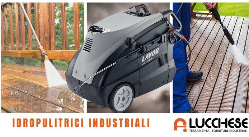 Occasione vendita di idropulitrici professionali a Pordenone – offerta ferramenta industriale a Pordenone