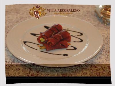 promozione ristorante hotel offerta ristorante hotel villa arcobaleno