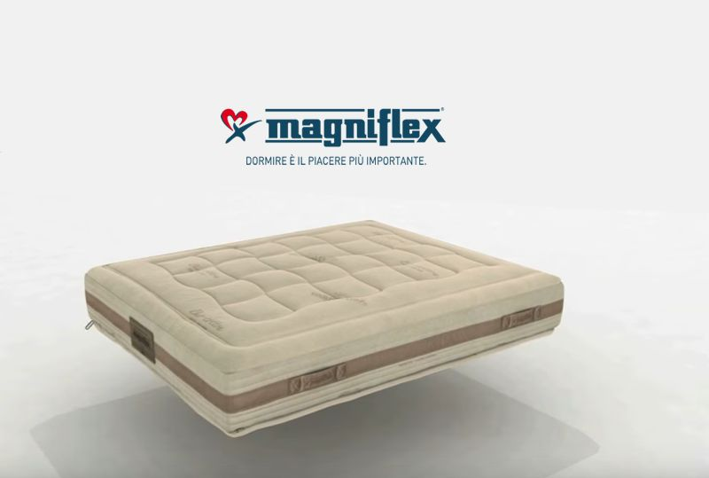 promozione materassi magniflex offerta materasso cosenza sogni doro materassi