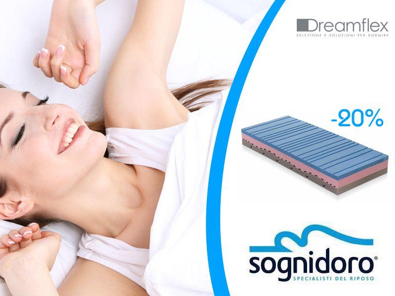 offerta materasso memory acquagel - promozione materasso dispositivo medico