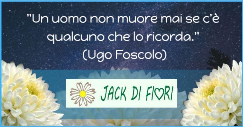 JACK DI FIORI – servizi floreali per ricorrenze e servizi personalizzati su commissione