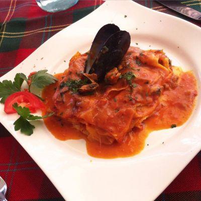 ristorante specialita cozze ancona