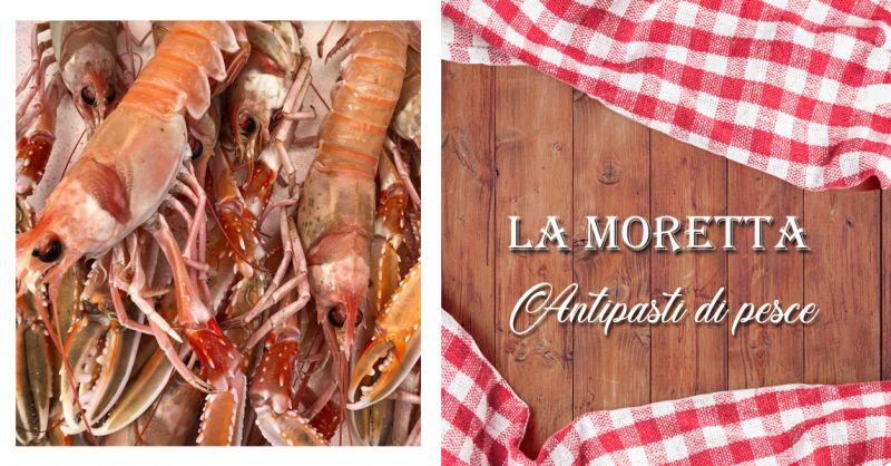 Offerta Antipasti di Mare Ancona - Occasione Antipasti di Pesce Ancona