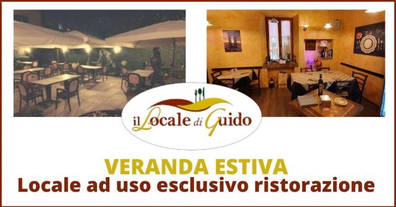 offerta ristorante con terrazza esterna Siena - occasione ristorante menu cucina tradizionale