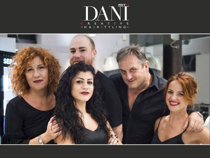 Offerta parrucchiere donna - promozione taglio donna - Dani Parrucchieri