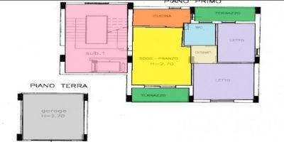 agenzia immobiliare centro propone in vendita appartamento via c del pozzo rione liberta
