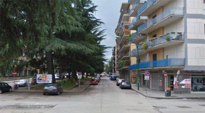 agenzia immobiliare centro propone in vendita appartamento via nicola sala benevento zona alt