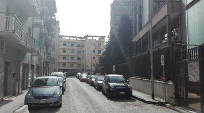 agenzia immobiliare centro propone in vendita appartamento via foschini benevento zona alta